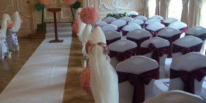 Wedding at York House